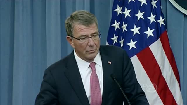 Defense Secretary Won't Say If Nuclear Launch Timeframe Is Classified Info