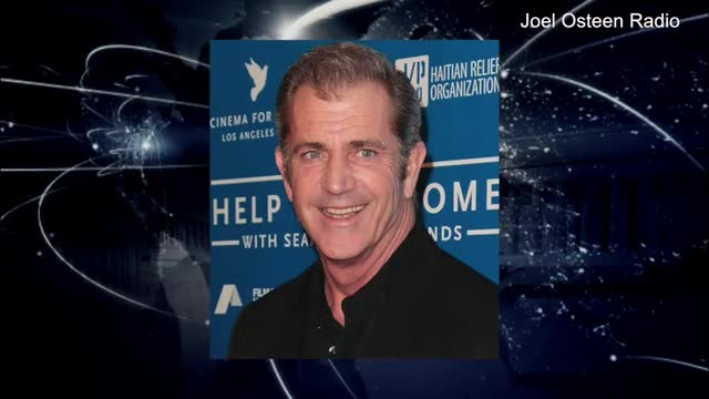 Mel Gibson on 'Passion' Sequel 'Resurrection'