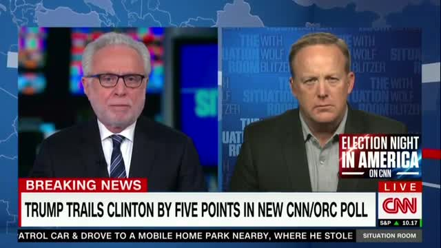 CNN's Blitzer Brushes Off Project Veritas Videos; 'We Haven't Confirmed' Their Authenticity