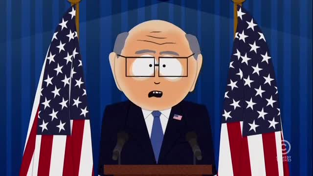 "South Park: ""Fort Collins"" - Mrs. Turd Sandwich"