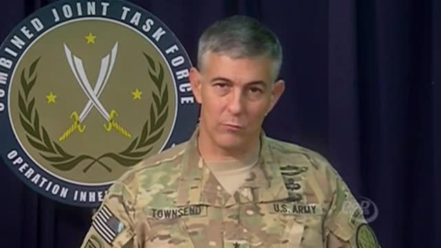 U.S. Commander in Iraq: ISIL's Use of Drones 'Relatively Constant and Creative'
