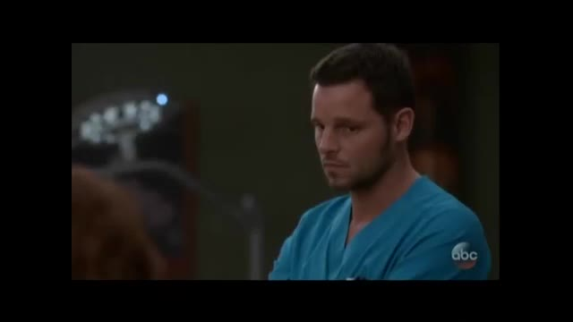 "Grey's Anatomy: ""Roar"" - Whipple"