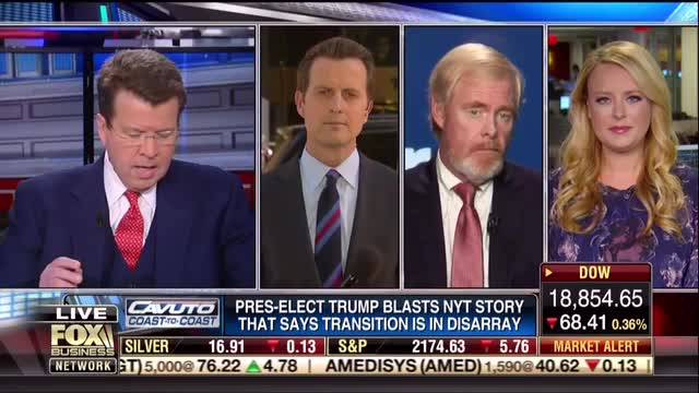 MRC's Brent Bozell: 'I'm Just Loving' the Media Freak-Out Over Trump's Dinner Plans