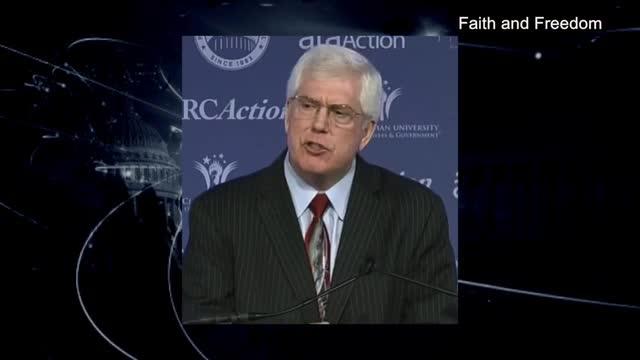 Mat Staver: 'Secularist,' 'Satanic' Forces Are Attacking Bible Christians, Especially Those in Positions of Authority
