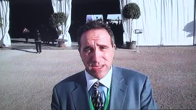 MRCTV With Marc Morano At Climate Talks in Morocco