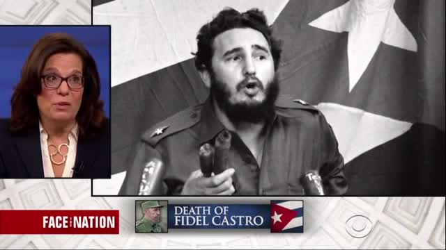 FTN Guest: Castro put 'Healthcare, Education' 'Front and Center'
