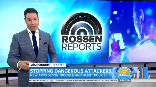 No Mention of Guns in NBC Story on 'Stopping Dangerous Attackers'
