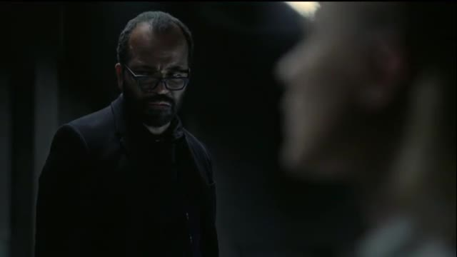 "Westworld ""The Bicameral Mind""- Michelangelo"