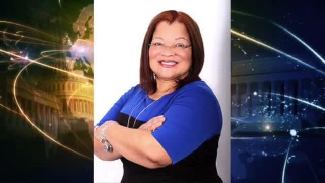 Alveda King on Disproportionate Abortion of Black Babies: 'That's Certainly Black Genocide'