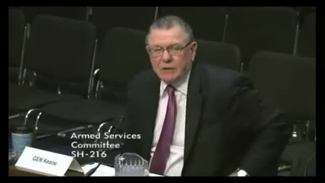 Former Army Vice Chief of Staff: DoD Needs 'a CFO, Not a Comptroller'