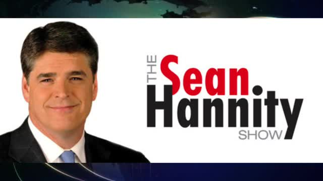 Sean Hannity on Liberal Media: 'We Don't Need You; We Know You're Biased'