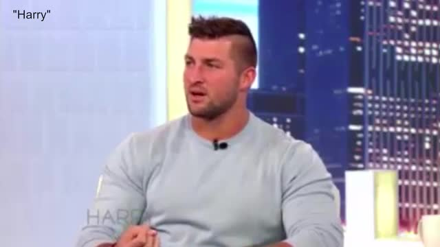 Tim Tebow on 316 Stat-line in Playoff Win: People Say 'Coincidence' – I Say, Big God'