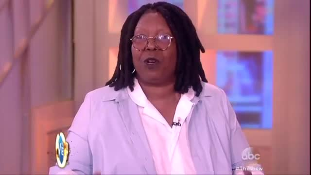 The View Crew Brags They Don't Share 'Fake News:' Really?