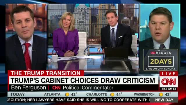CNN's Cuomo Suggests Whites Think 'Now It's Their Turn' to 'Victimize' Muslims
