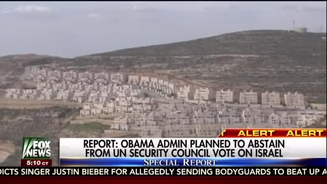 Nets Ignore Obama Administration Possibly Turning Against Israel