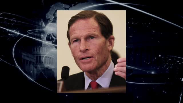 Sen. Blumenthal on Jeff Sessions' Character