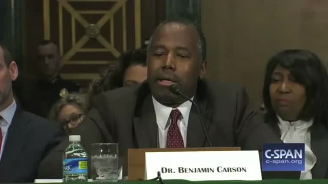 Carson: 'I Will Absolutely Not Play Favorites for Anyone'