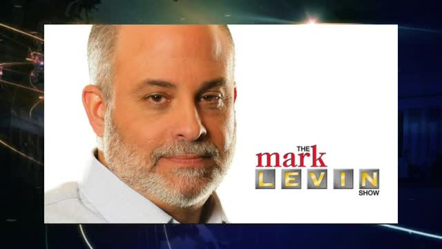 Levin: The Left Is Seeking a Coup, Attempting to Politically Decapitate Trump
