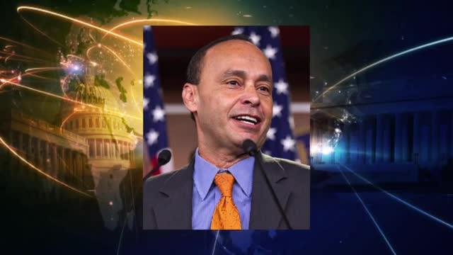 Dem. Rep. Gutierrez 'Befuddled' by Obama Ending Cuban Refugee Policy: 'Don't Know Why He Did It Now'