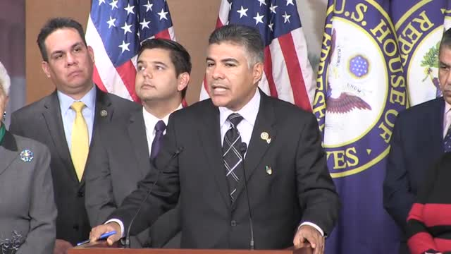 Dem. Rep. Cardenas: Repealing ACA Like Going Back to When We 'Lived in Caves'