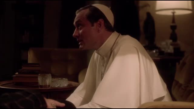 'The Young Pope' Presents a Vatican Teeming with Corruption