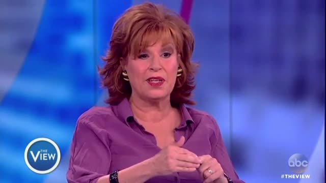 Behar: 'Sad' and 'Upsetting' That We 'Don't Have Checks and Balances' Anymore