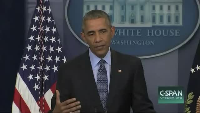 Obama: 'Chelsea Manning Has Served a Tough Prison Sentence'