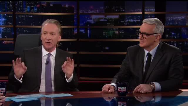 Bill Maher: Do we really need a Department of Education?