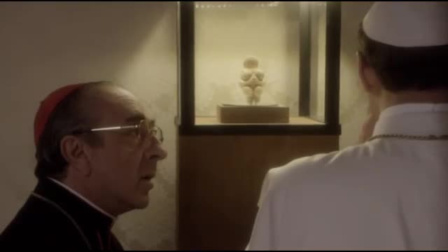 'The Young Pope' Accidentally Confirms Catholic Doctrine in Attempt to Defame Church