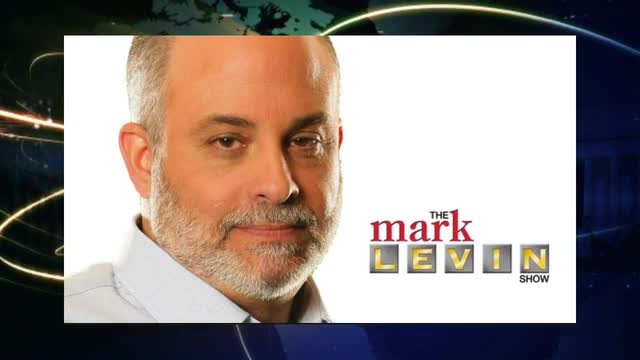 Levin on Obama's $221M Gift to Palestinian Authority: That's What Royalty Used to Do