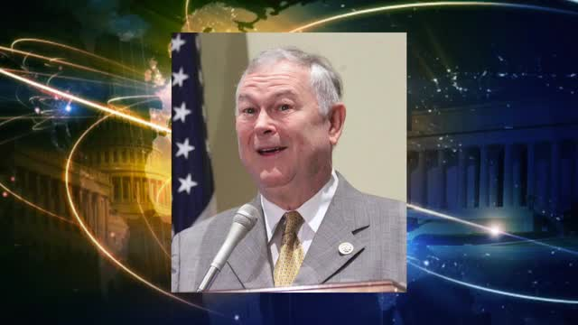 Rep. Rohrabacher: 'Isn't It Wonderful To Have a President Who Can Use The Words Radical Islamic Terrorist?'