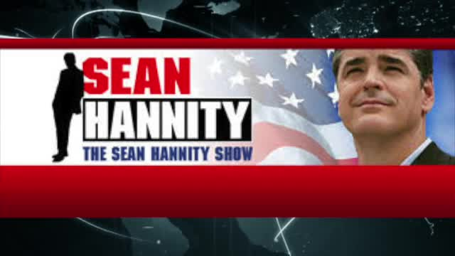 Hannity: 'Great' Econ News Ignored Because MSM Are 'Shallow,' 'Lazy,' 'Agenda Driven' and 'Phony'