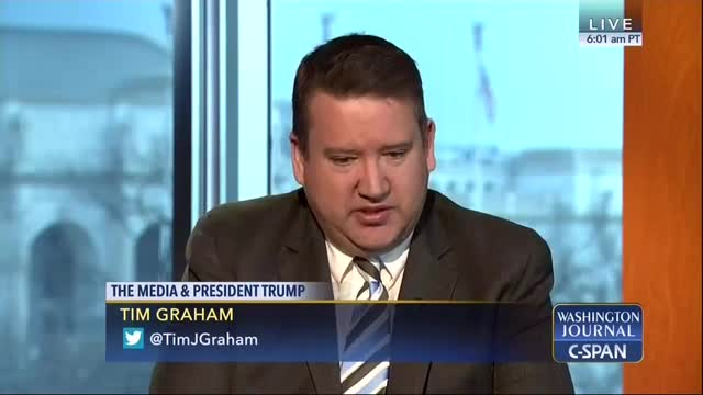 MRC's Tim Graham: Left Always Believes Democracy Is in Danger When They Lose Elections