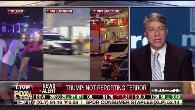 MRC's Rich Noyes: Media Plays 'Definitional Games' with Terrorist Attacks