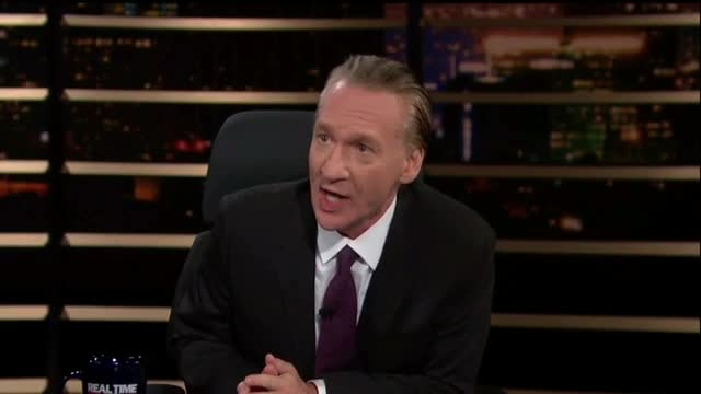 Maher Suggests US Intel Killed Kennedy, Leaking to Protect US from Trump