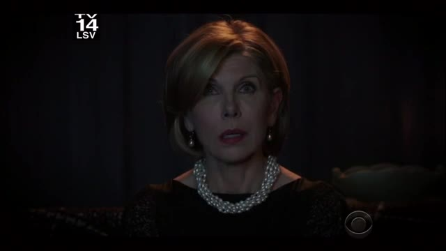 "The Good Fight: ""Inauguration"""