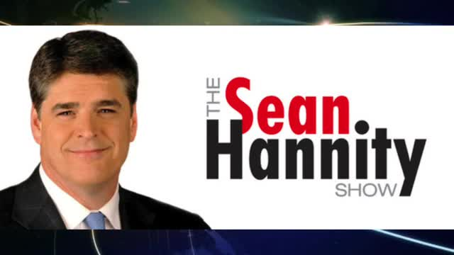 Hannity: 'Unhinged' Media Has a 'Clear Radical Left-Wing Agenda'