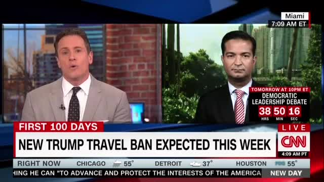 CNN's Cuomo Ignores Facts on Immigration Debate