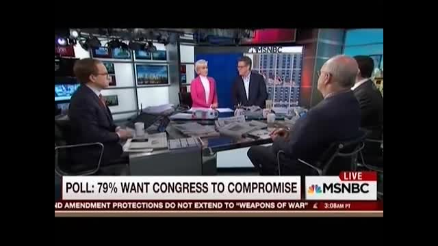 Brzezinksi: Trump Shouldn't Control What People Think, 'That Is Our Job'