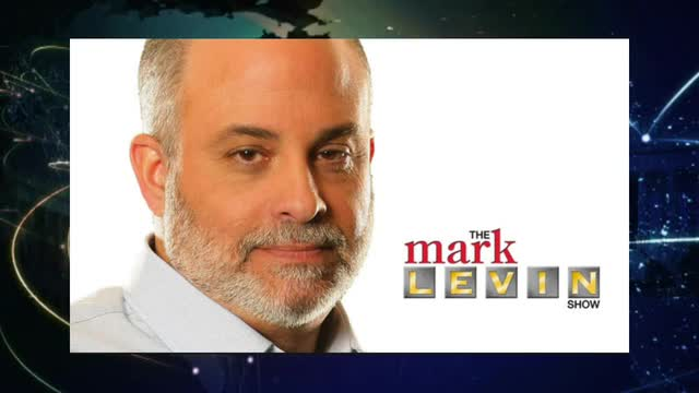 Levin: Obama – Not Trump – Is Anti-Semitic, the Biggest Funder of Terrorism World Has Seen
