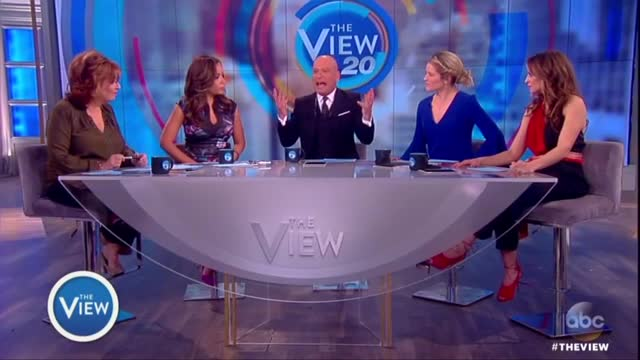 Sunny Hostin: It's Actors Responsibility to Use Oscar Stage to Make Statement on 'Social Justice'
