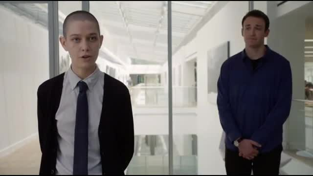 'Billions': Another Show Trying to Normalize Transgenderism