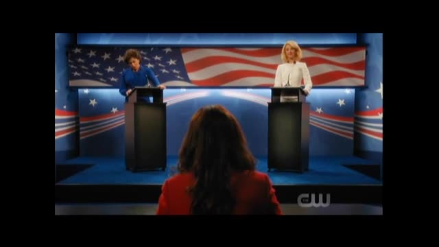 "Jane the Virgin: ""Chapter Fifty-Eight"" - no wall"