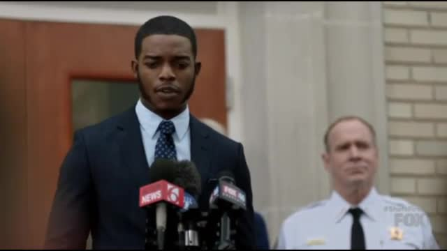 'Shots Fired' Presents Inaccurate Portrayal of Black-White Police Relations