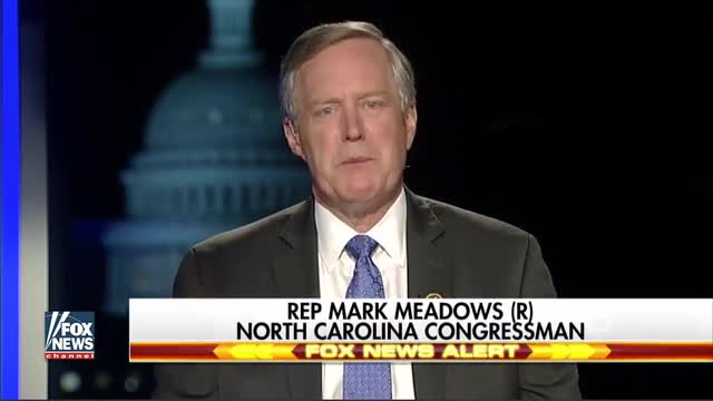 Freedom Caucus Chair: No Deal Yet, 'But I'm Really Optimistic'