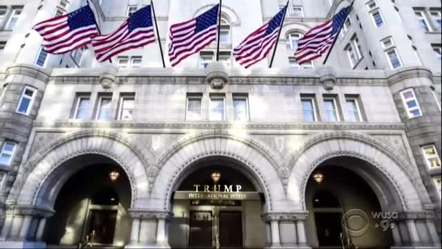 ABC, NBC Omit Federal 'Ruling' that Trump Is 'Not Violating' Hotel Lease
