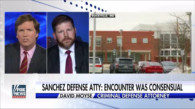 'This Was a Consensual Encounter,' Says Attorney for Illegal Alien Accused of Raping 14-Year-Old at School