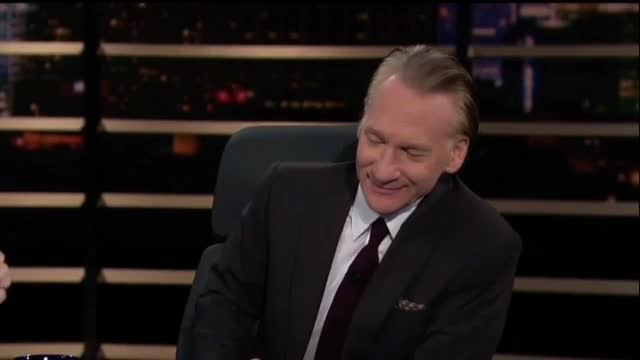 Maher's Show Slams Trump with Hitler, Hamas Jabs and Incest Jokes