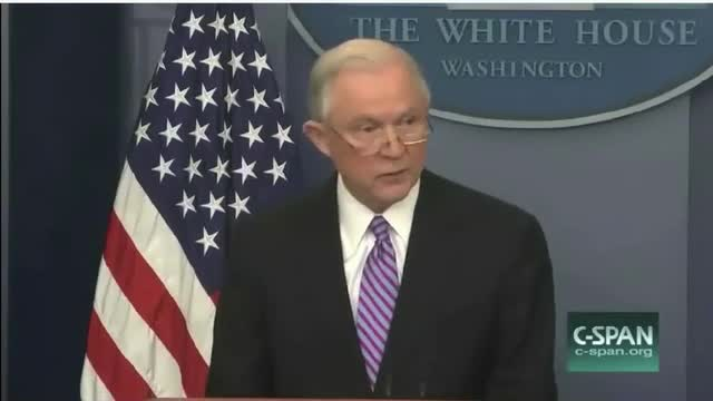 AG: Sanctuary Cities Face Ineligibility for Future Federal Funds, 'Clawback' of Funds Already Awarded