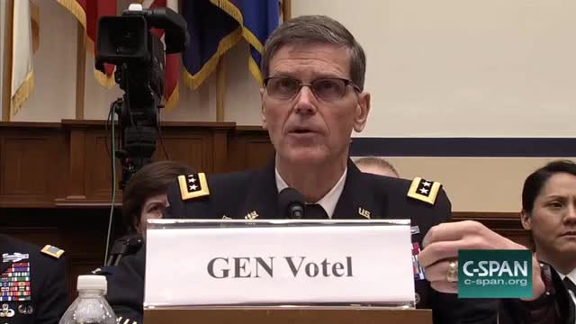 Army General: Iraq Must Do More to Engage, Empower Its Sunni Population